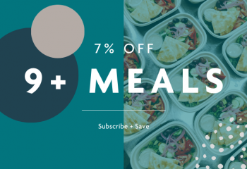 9+ meals subscription